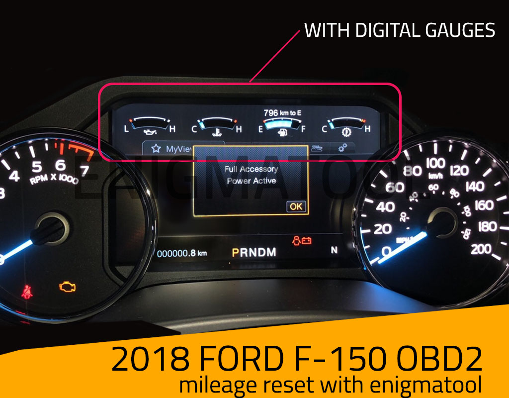 Enigmatool update V3 69 - 2018 Honda Accord S6J3X and Toyota Camry S6J3X