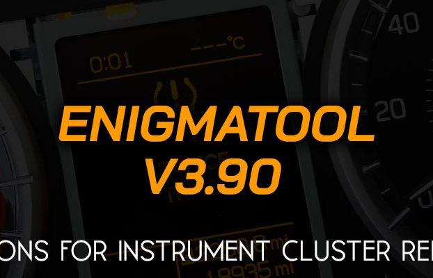Enigmatool Update V3.90