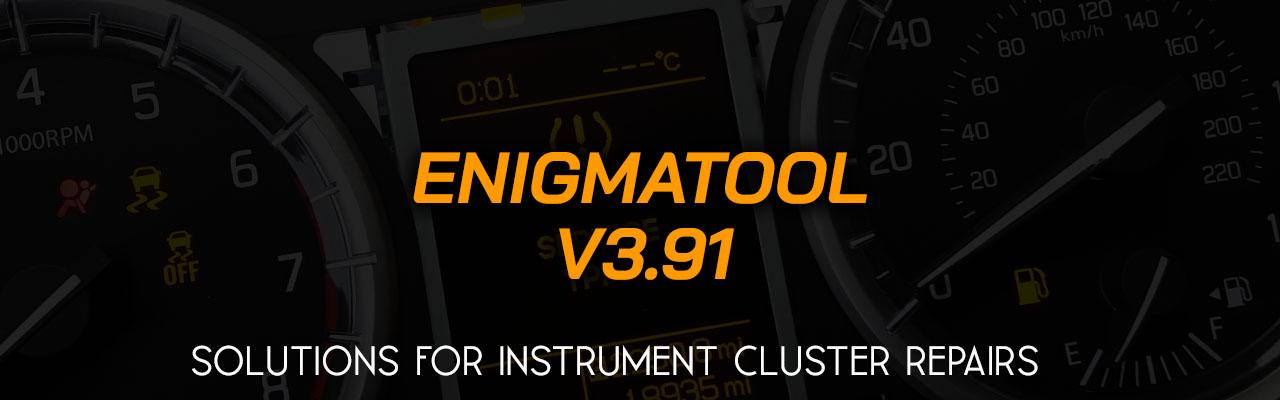 Enigmatool Update V3.91